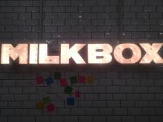 Milkbox